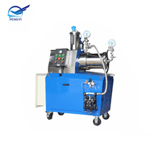 China Supplier Micro Powder Pulverizer, Pearl/Bead Ball Mill Grinder