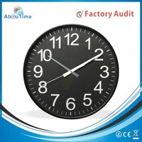 OEM factory china wooden wall clocks, new direction weight loss products