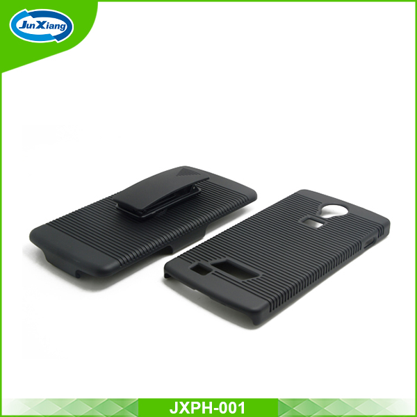 Hard plastic injection molded case mobile phone shell for M4 ss4040