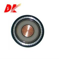 XLPE Insulated Underground Steel Wire Armoured Power Cables