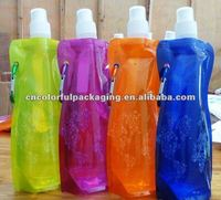 Drinking/Liquid/ Water/Juice/high quality Plastic Spout packaging bags