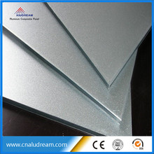 Whosale composite panel aluminum/Aluminum composite panel for Building Facade