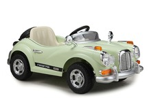 Elegant classicai B/O car ,battery cars model .magnetic model car,children cars