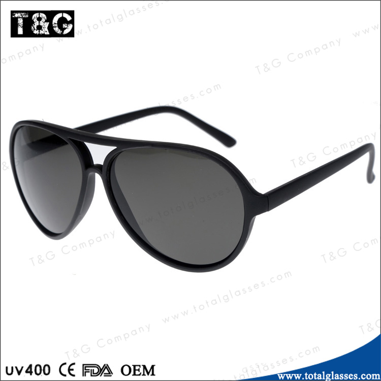 Classical Sunglasses Black cool eyewear Unisex oversize sun glasses high quality