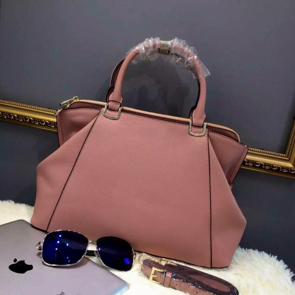 promotion luxury vogue handbag tote bag custom leather bag making machinery LB618