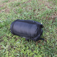 Adult Outdoor Camping Sleeping Bag Big And Tall Mummy Sleeping Bag