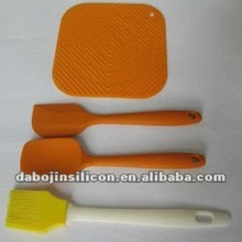 silicone kitchen items