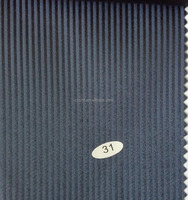 100% polyester double color straight jacquard fabric