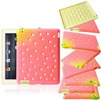 strawberry abs case cover for ipad mini