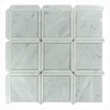 Mosaic Marble Tile for interior wall decoration living room floor tiles