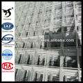 Hot dipped Galvanized Welded Wire Mesh Fencing