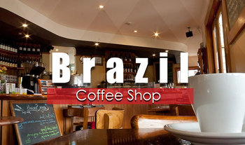 INEO Successful Coffee Shop Projects In Brazil