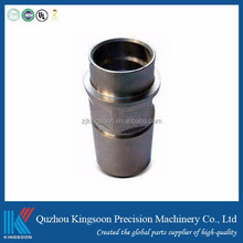Chinese Custom Aluminum CNC Metal Mechanical Parts and Fabrication Services