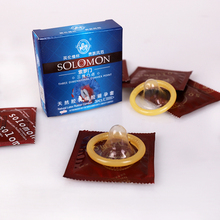 China hot sale black condoms birtday biotechnology kits