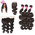 Original body wave virgin brazilian hair extension ,indian hair raw unprocessed virgin