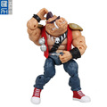 Muscle man Custom plastic figure; OEM Custom plastic toy figure Muscle man;Custom mini plastic action figure toy