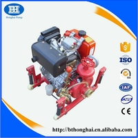 CWY series fire fighting diesel pump