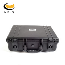 IP67 Hard hand carry transit travel plastic case