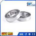 Guangdong manufacturers specializing in the production of high temperature stainless steel bearings S6903ZZ