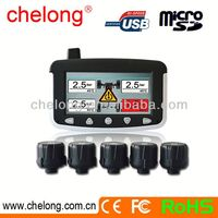 Safety guard free sample factory sale tire pressur indicator