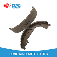 Factory Price Good Quality KD2701 Brake
