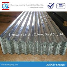 High quality galvanized roofing sheet zinc corrugated roofing sheet