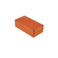 Factory Price Anodized Aluminum Enclosure Box
