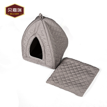 Cute Small Dog Bed Ger Form Pet House