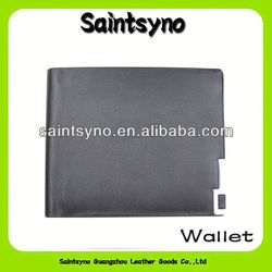 13123A New fashion natural leather wallet with reasonable price