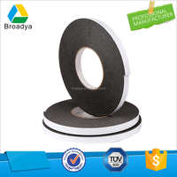 Free sample double sided 67kg foam PE tape for widly usage