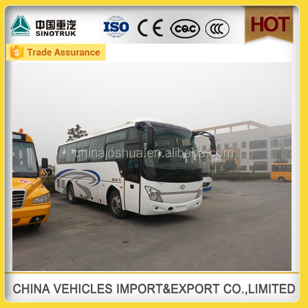 daewoo new design luxury coach diesel fuel type bus price for sale philippines