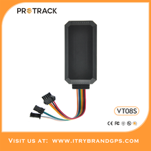GPS anti theft china gps tracker manufacturer for motorcycle,scooter and car with real time GPS software tracking system