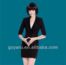 Women Office Uniform Designs 2013