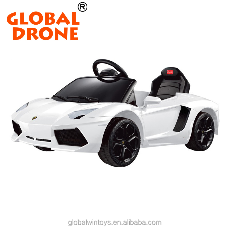 2016 electric toys manufacturer rc kids battery operated ride on car LP 700-4