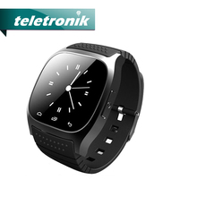 China Cheap GPS Android4.4 Mobile Smart Watch Phone