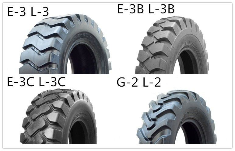 KETER Customized Loader Tires 23.5-25 23.5r25 23.5x25