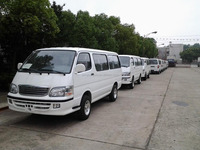 hiace van-JNQ6495 special purpose vehicle