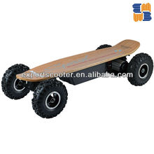 Remote electric skateboard with CE e-skateboard top quality for Europe market