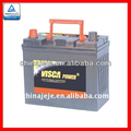 Electric Car Battery MF50B24L 12V45AH