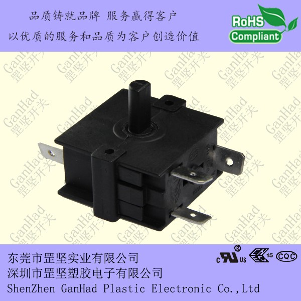 The Best Rotary Switch/16A 250V rotary switch