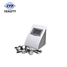 laser physical therapy equipment 40khz cavitation rf slimming machine