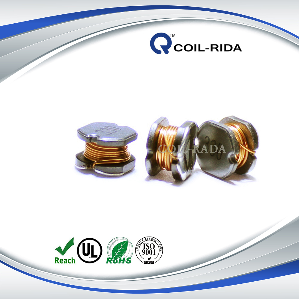 Menufacturer Inductor CSM Series Power Inductor Coil SGS/iSO9001
