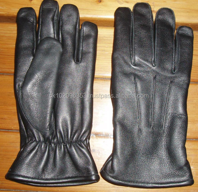 Driving Gloves / Classic Super Soft Sheep Skin Leather Driving Gloves / Cow hide Driving Gloves Car Driving Gloves