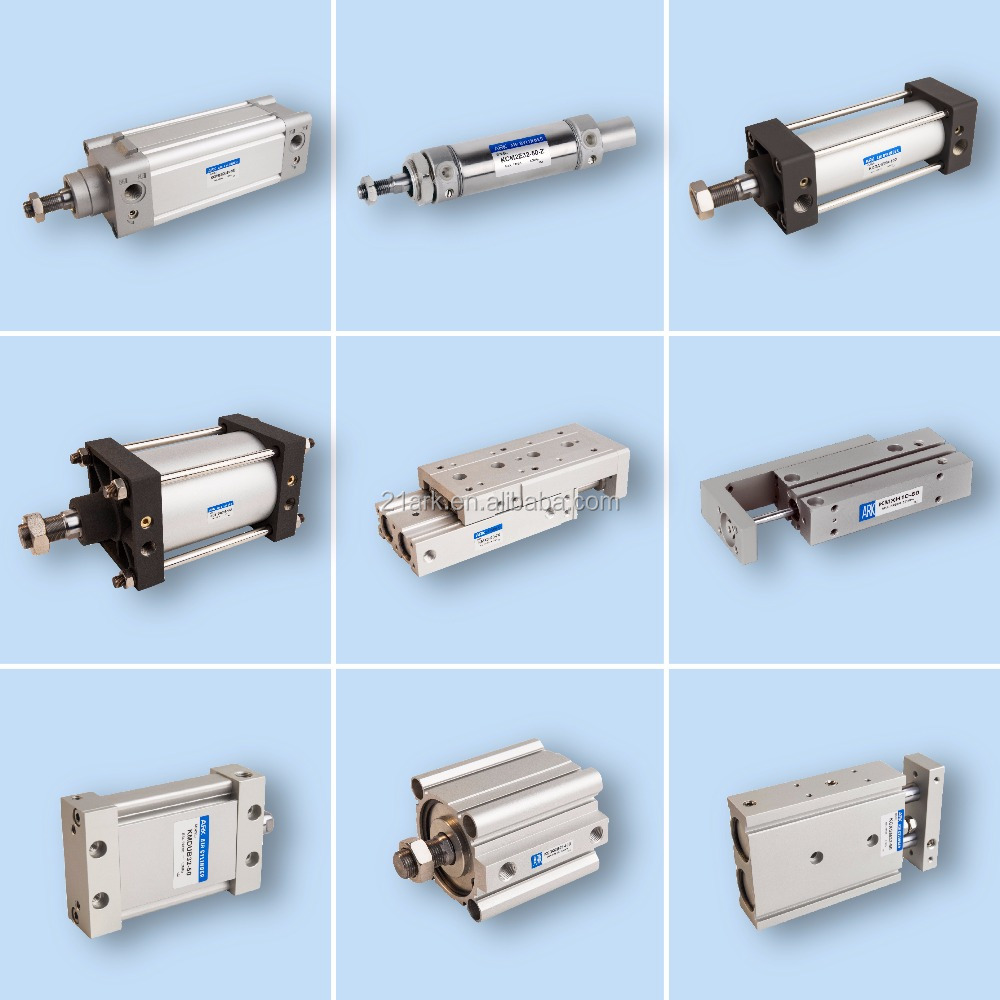 ARK Piston Standard Pneumatic Cylinders