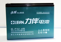 12V CAR BATTERY Lead Acid Battery 6-FM-45