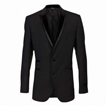 2014 New Arrival Fashion Popular Custom Made Coat Pant Factory Men Suit For Wedding