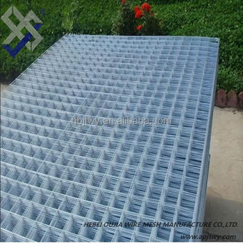 304 Stainless Steel welded Mesh with ISO9001 certificate