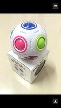 New arrival reduced pressure products magic ball toys