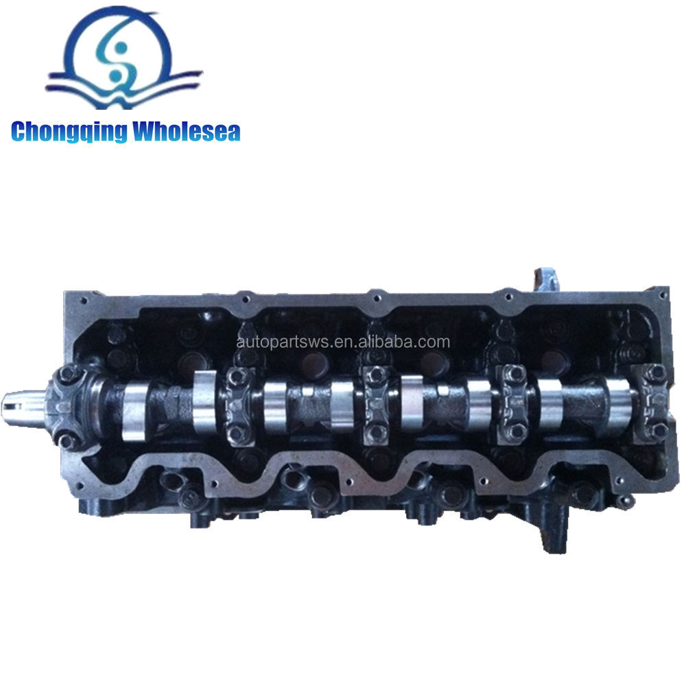 Auto Parts 3L Cylinder block long block for TOYOT