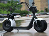 1000W Electric motorcycle citycoco scooter